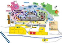 F1 ticket GP Spanien Parking Camping-Car